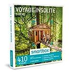 SMARTBOX - Coffret Cadeau - VOYAGE IN...