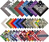 Trainmen Bandana Styles (85 Styles/Colors Available)