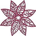 Rachael Ray Silicone Heat Resistant Multi-Use Leaf Design Trivet