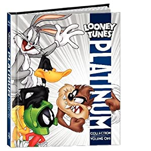Looney Tunes Platinum BluRay