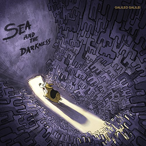 Sea and The Darkness(初回生産限定盤)(DVD付)