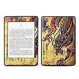 【Kindle Paperwhite スキンシール】 DecalGirl - Dragon Legend ランキングお取り寄せ