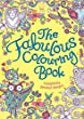 Fabulous Colouring Book (Buster Activity)