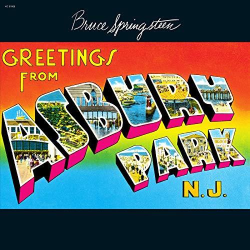 Greetings From Asbury Park, NJ