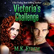 Victoria's Challenge: The Imperial Series, Book 2 | M.K. Eidem
