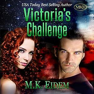 Victoria's Challenge Audiobook