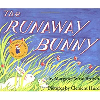 Set A Shopping Price Drop Alert For The Runaway Bunny
