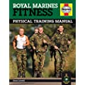 Royal Marines Fitness: Physical Training Manual