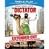 cheap dictator blu ray