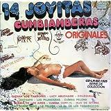 14 Joyitas Cumbiamberas Originales