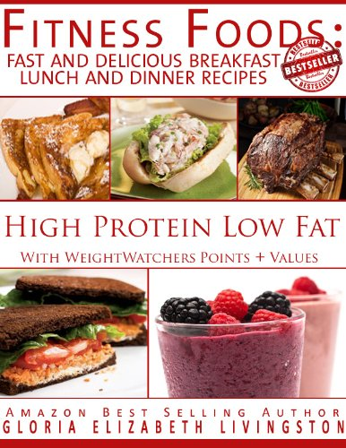 High Protein Low Points Plus Foods