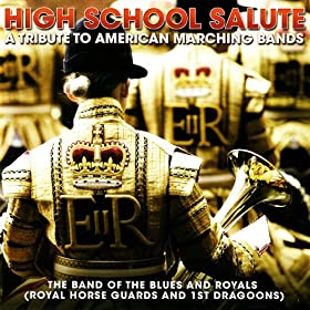 High School Salute - A Tribute to American Marching Bands