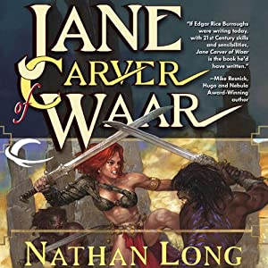 Jane Carver of Waar Audiobook