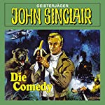 Die Comedy (John Sinclair) | Oliver Döring