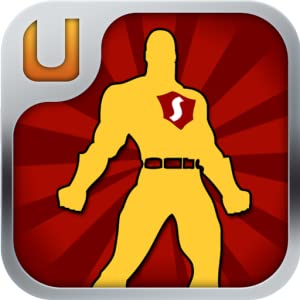 Superheroes Alliance from Uken Games