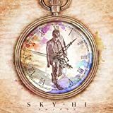 クロノグラフ(?LIVEメイキング盤-)(CD+DVD)