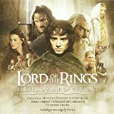 The Lord Of The Rings: The Fellowship Of The Ring: Original Motion Picture Soundtrack (Le Seigneur des Anneaux - La Communauté de l'Anneau)