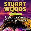 Unintended Consequences: A Stone Barrington Novel, Book 26 Audiobook by Stuart Woods Narrated by Tony Roberts