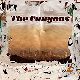 The Canyons (Original Motion Picture Soundtrack)