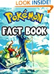 Pokemon Fact Book: Things You Didn't...