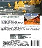 Image de Australien Highlights [Blu-ray] [Import allemand]