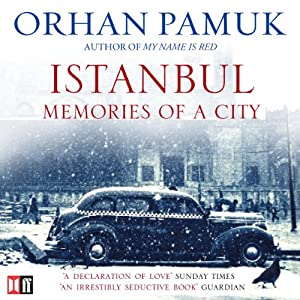 Istanbul: Memories of a City | [Orhan Pamuk]
