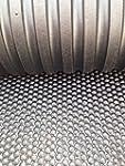 Heavy Duty Large Rubber Gym Mat Comme...