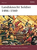 Landsknecht Soldier 1486-1560 (Warrior)