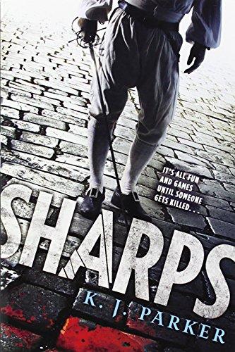 Image of Sharps