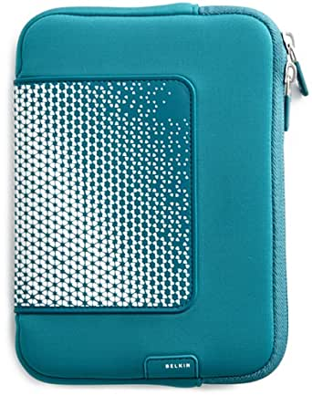 Belkin Grip Sleeve - Funda para Kindle, color azul piscina (sirve para Kindle Paperwhite, Kindle y Kindle Touch)
