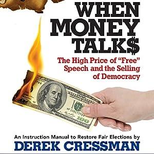 When Money Talks Audiobook