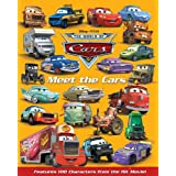 Meet the Cars (World of Cars)by Disney Pixar