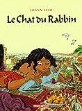 Le chat du rabbin Intégrale