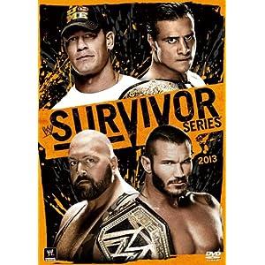WWEサバイバーシリーズ2013 [DVD]