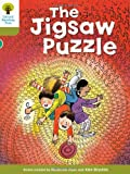 The Jigsaw Puzzle. Roderick Hunt