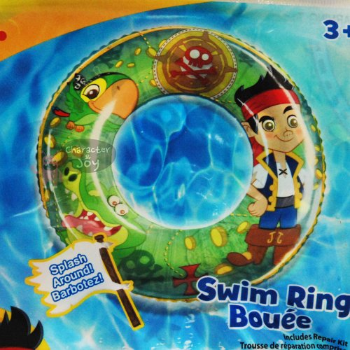 Disney Jake Summer Swim Ring