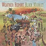 Black Marketpar Weather Report