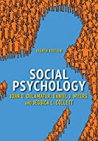 Social Psychology, 8th Edition Front Cover