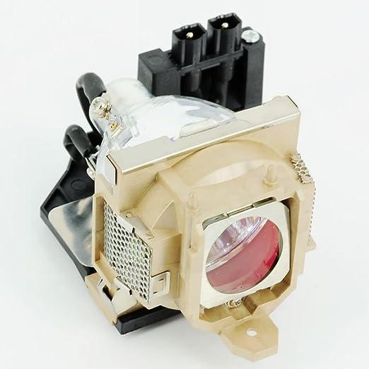 haiwo 59.J8101. CG1projection de haute qualité compatible Ampoule de rechange avec boîtier pour projecteur BenQ PB8250/PB8260/PE8260.