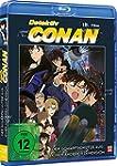 Detektiv Conan - 18. Film: Der Scharf...