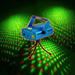 LASER LIGHT WITH SPEED CONTROL-SOUND...