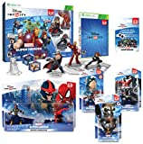 Infinity 2.0 Marvel Premium Value Pack (Xbox 360)