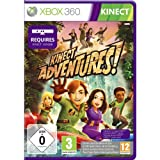 Kinect Adventures! - Kinect UK