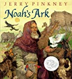 Noah's Ark (Caldecott Honor Book) (1587172011) by Pinkney, Jerry