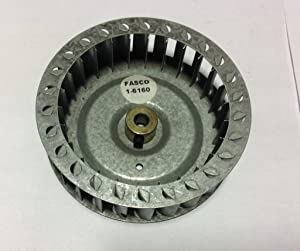 Fasco 70625575 Draft Inducer Blower For Trane Furnace