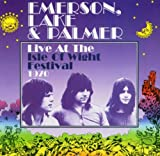 Live at the Isle of Wight Festival 1970 Emerson Lake & Palmer