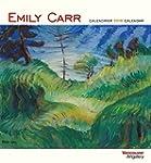 Emily Carr 2016 Wall Calendar