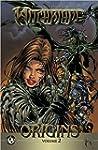 Witchblade Origins Vol. 2: Revelations