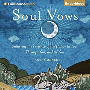 Soul Vows Audiobook