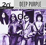 The Best of Deep Purple: Millennium Collection by Deep Purple (2002-06-25)